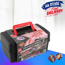 Lovers box 4d rapidity fight master