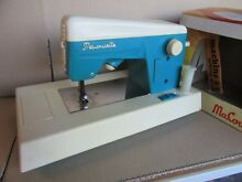 914g toy old ma cousette sewing