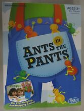 Ants in the pants board game kids