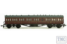 C097d oo scale 57ft stanier non