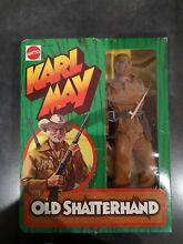 Karl may old shatterhand 1977