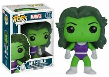Pop series 4 she hulk 147 vinyl