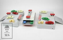 1960 s sears battery tin toy car