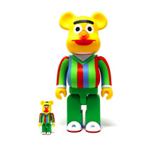 Medicom be rbrick toy 400 100 bert