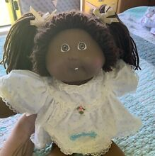 1986 african american cabbage patch