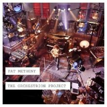 Pat metheny the project 2 cd 13