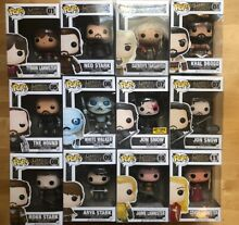 Game of thrones lot htf ygritte