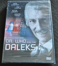 Dr who and the daleks 1965 peter