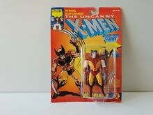 Uncanny x men wolverine 1st edition