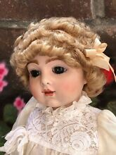 Lovely reproduction of an doll 46