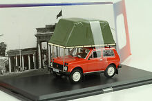 1981 tent on roof red 1 43 ist
