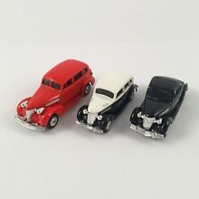 Ertl s 3 car set tracy police itchy