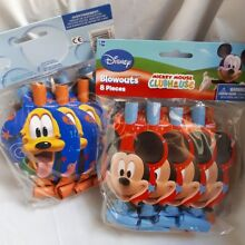 Disney mickey mouse party favour