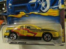 Hot wheels monte carlo concept car