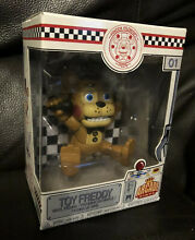 Funko five nights at freddy s toy