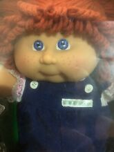 Cabbage patch kid 25 anniversary