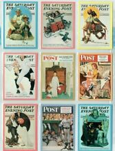 The saturday evening post 1993