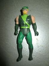 Kenner dc super powers action