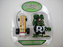 Rat fink movie gift sidewalk surfer