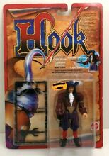Hook captain hook action figure by