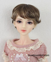 1 3 bjd 8 9 doll head high light