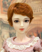 1 3 1 4 bjd 7 8 doll head copper