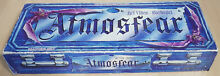 Atmosfear the vhs master game set s