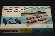 Speedway switcher road race japan