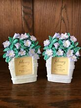 Flowers of the month photo frames