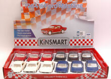 Ford mustang 1964 1 36 modellismo