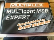 Multiplex 72216 expert 60 speed
