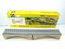 N scale bridge 0627 plastic model