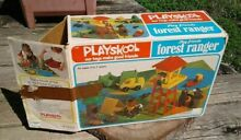 1975 playskool play friends