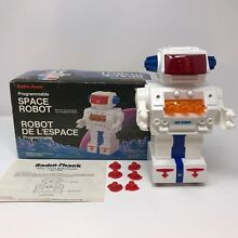 Horikawa programmable space robot