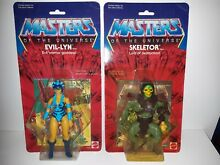 New masters of the universe and