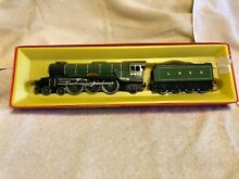 Tri ang oo scale flying scotsman