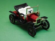 Ford t roadster 1907 rot les tacots