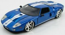 1 24 ford usa gt 2004 fast amp