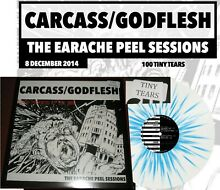 Carcass godflesh the earache peel