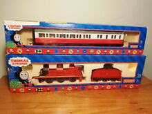 Thomas and friends james the red