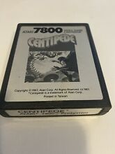 Centipede cartridge only authentic