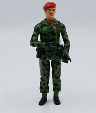 Action force action man z force