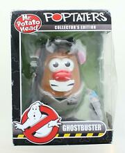 Ghostbusters ghostbuster poptater