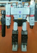 War for cybertron siege megatron
