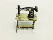 Penny toy doll house miniature