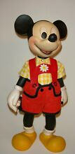 Woodcarvings disney personnages