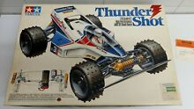 58067 thunder shot nib