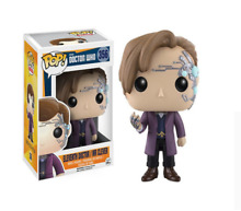 Funko pop doctor who 11th doctor