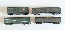 Micro trains etc reefers express