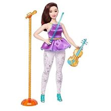 Barbie and the rockers barbie